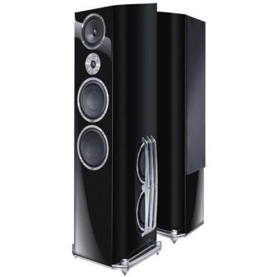 Audiophile Loudspeaker