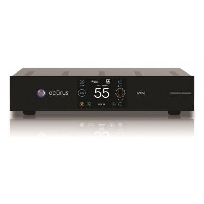 Acurus Muse 16-Channel Cinema Processor